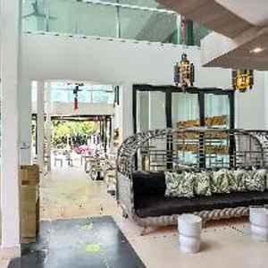 THE SMALL HOTEL, KRABI