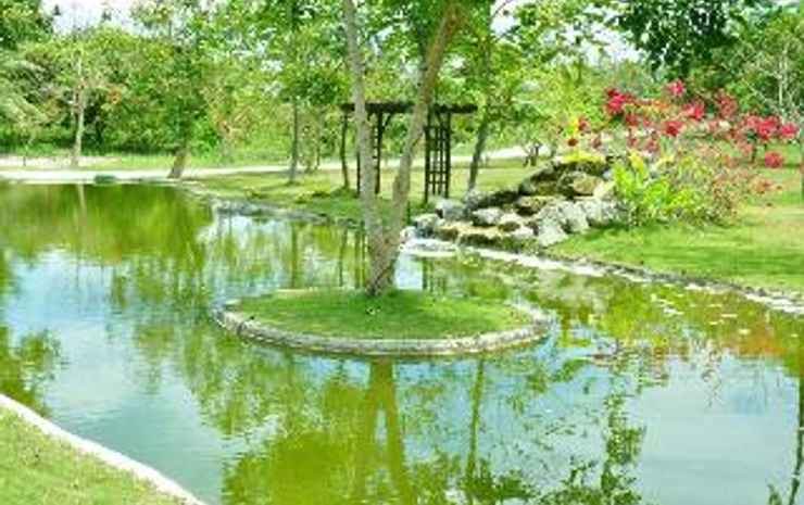 Eskaya Beach Resort and Spa Bohol