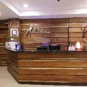 Artina Suites Hotel Makati