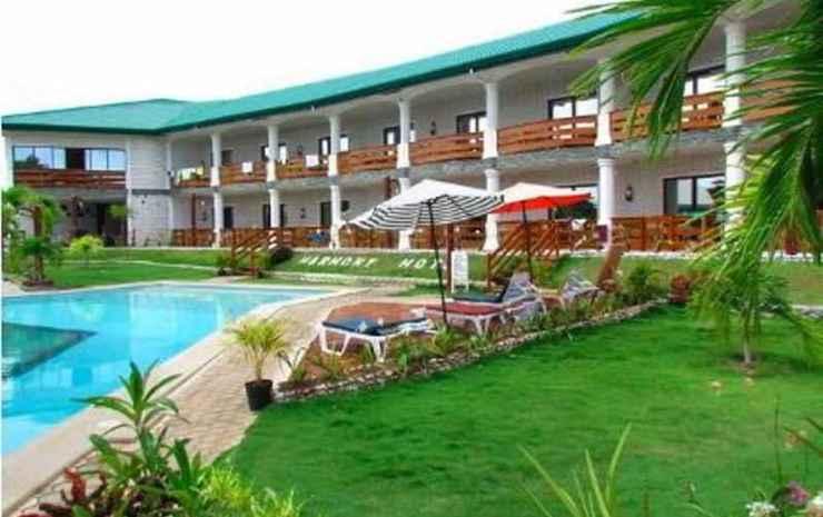 Harmony Hotel Bohol