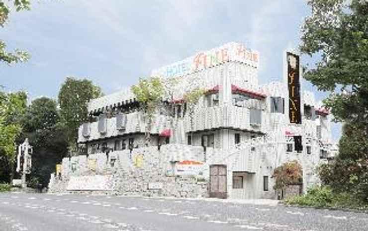 HOTEL FINE ROKKO KITA ICHIBANCHI - ADULTS ONLY