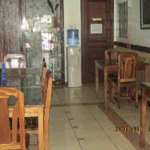 Darunday Manor Bohol