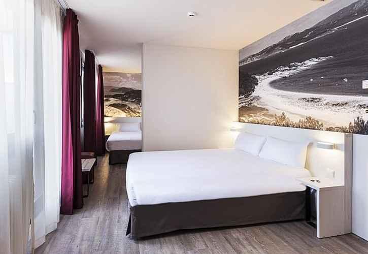 Room B&B Hotel Vigo
