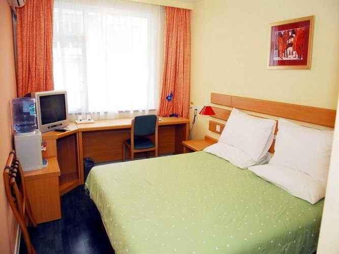 General view Home Inn Liu He