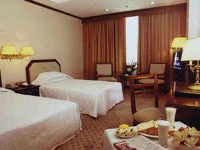 Room Yahua