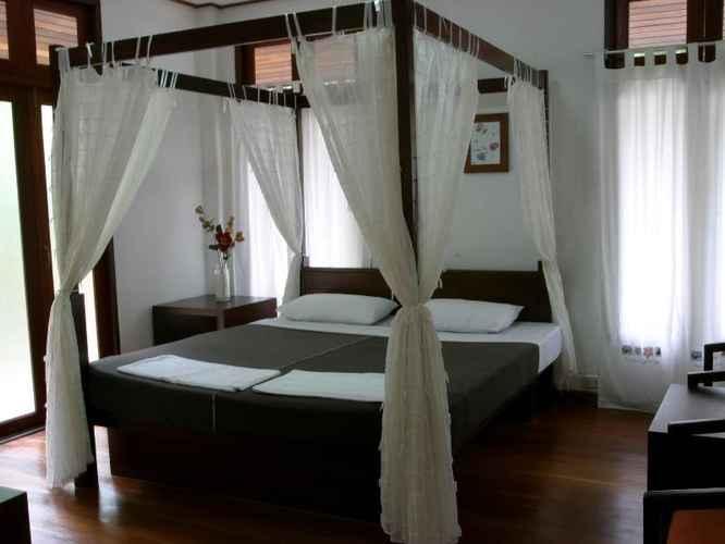 General view Samet Ville Resort