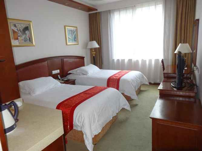 General view Guhua Garden Hotel