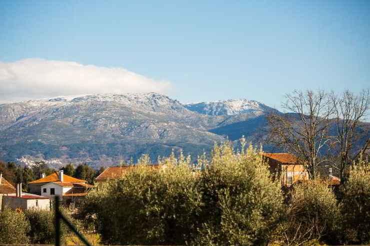 General view Villa Travancinha