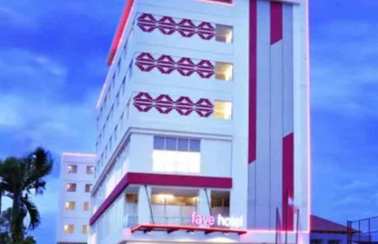 General view Favehotel Olo Padang
