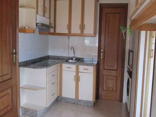 General view Apartment in Bueu, Galicia 100424