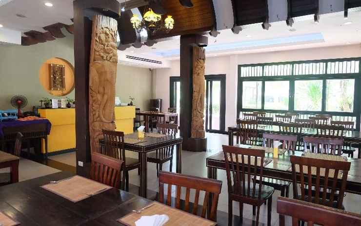 Mandawee Resort And Spa Krabi -