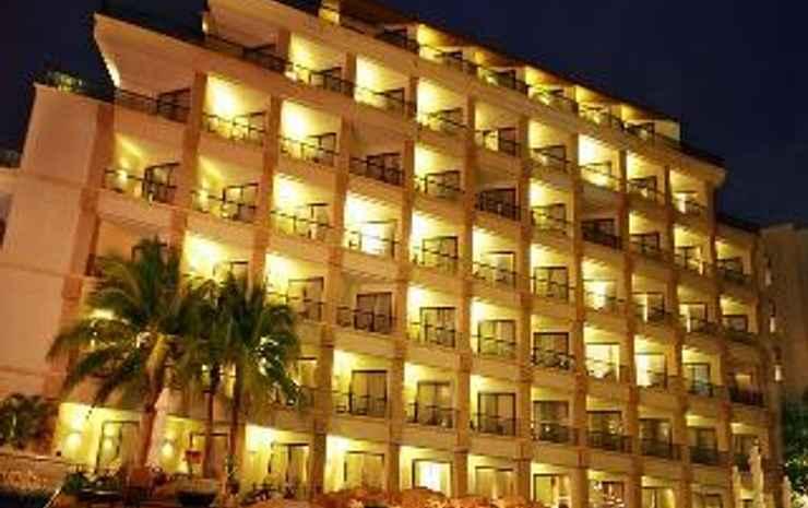 Garden Cliff Resort & Spa, Pattaya Chonburi - Double Deluxe