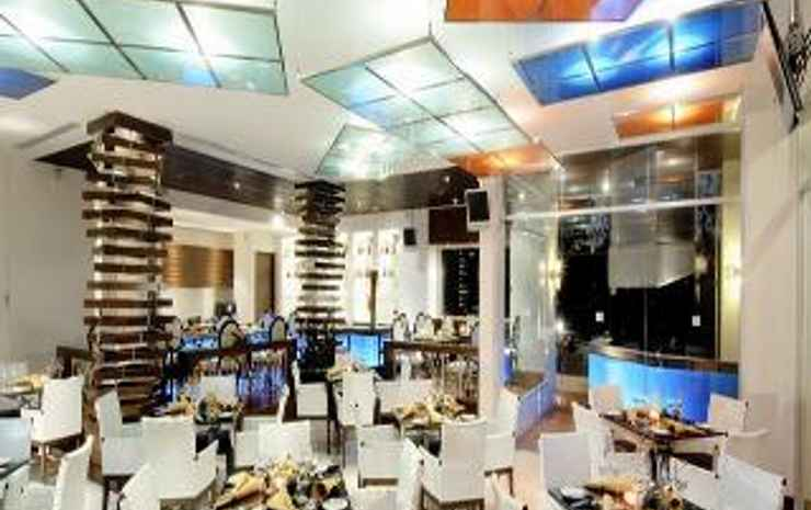 Garden Cliff Resort & Spa, Pattaya Chonburi - Junior Suite With Double Bed