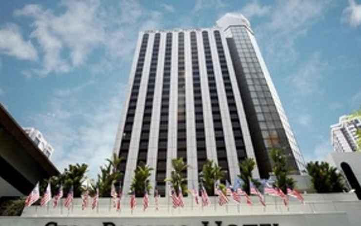 Seri Pacific Hotel Kuala Lumpur Kuala Lumpur - Double Superior King Bed