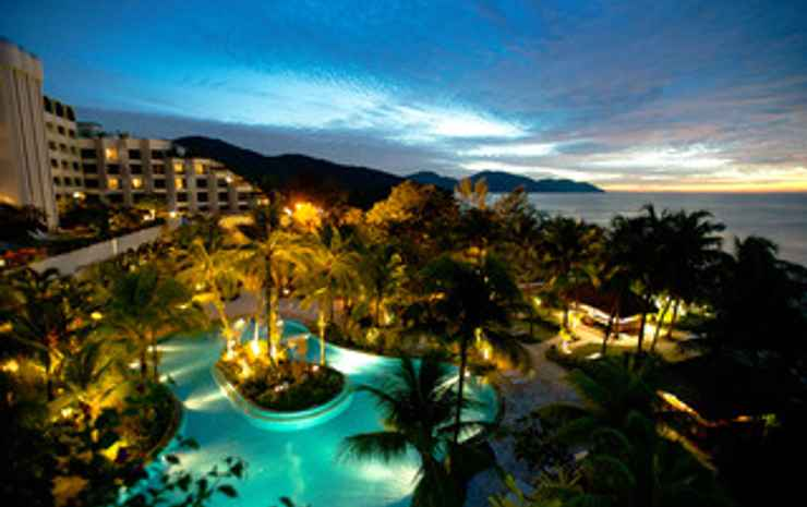 PARKROYAL Penang Resort Penang - Double Or Twin Deluxe