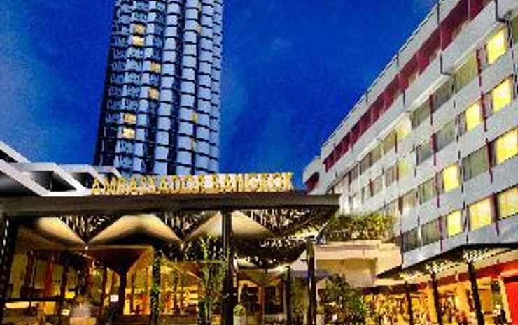 Ambassador Hotel Bangkok Bangkok - Kamar Superior Ranjang King