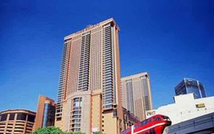 Berjaya Times Square Hotel, Kuala Lumpur Kuala Lumpur - Room Superior
