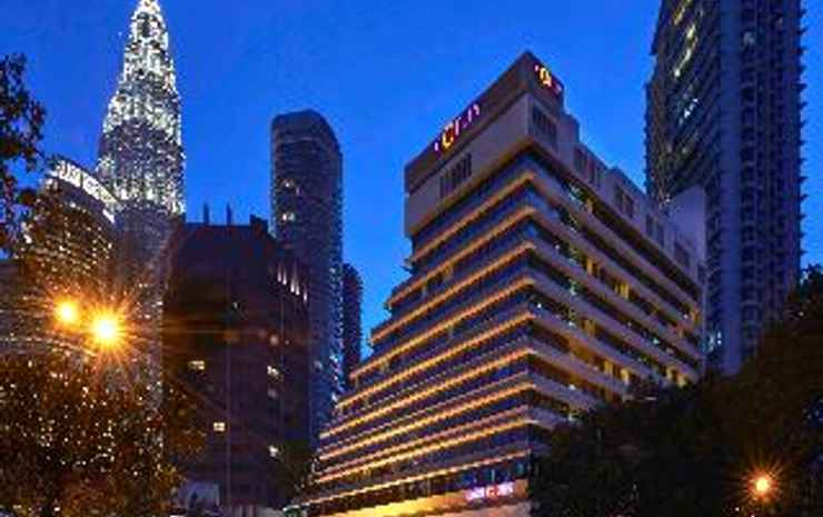 Corus Hotel Kuala Lumpur Kuala Lumpur - Room Deluxe