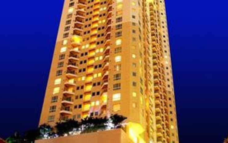 Perdana Kuala Lumpur City Centre Kuala Lumpur - 2 Bedroom  with Breakfast (Best Flexible Rate)