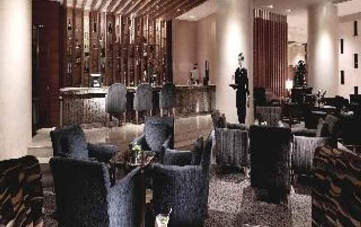 Pullman Kuala Lumpur City Centre Hotel & Residences Kuala Lumpur - Room Deluxe King Bed
