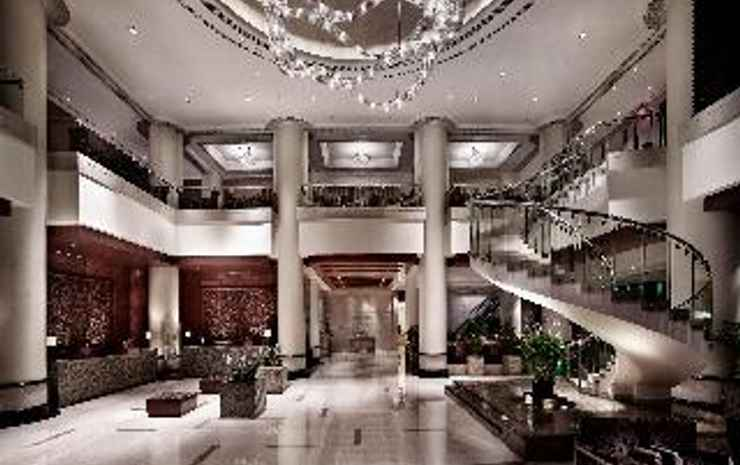Pullman Kuala Lumpur City Centre Hotel & Residences Kuala Lumpur - Double Or Twin Premium