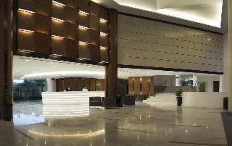 Oakwood Hotel & Residence Kuala Lumpur Kuala Lumpur - Room Deluxe