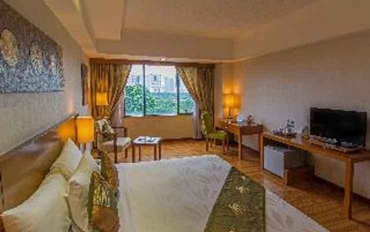Century Park Hotel Jakarta - Room Deluxe