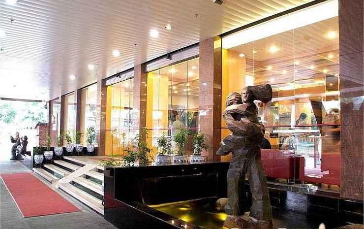 Hotel Royal Singapore - Room Superior