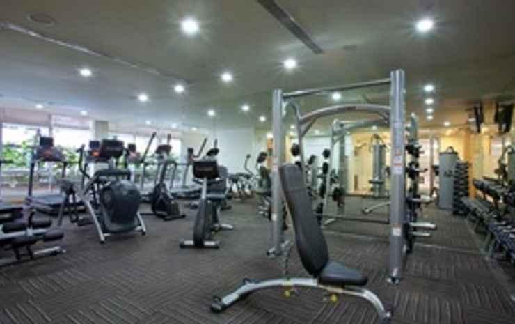 PARKROYAL Serviced Suites Kuala Lumpur Kuala Lumpur - Studio Standard