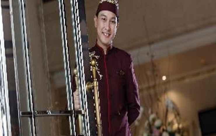 Ambhara Hotel Jakarta - Kamar Bisnis