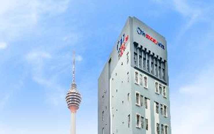 Citin Seacare Pudu Hotel Kuala Lumpur by Compass Hospitality Kuala Lumpur - Room Superior