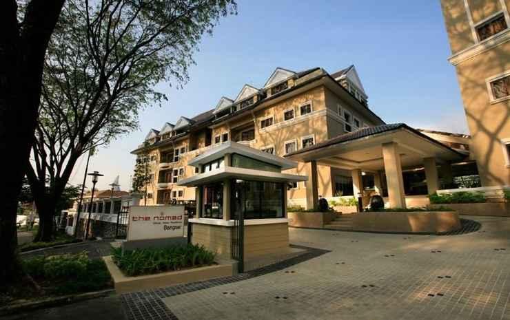 The Nomad Bangsar Serviced Residences Kuala Lumpur - Room Premier One Bedroom