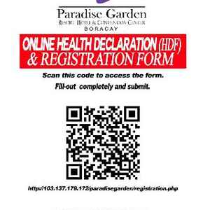 PARADISE GARDEN RESORT HOTEL AND CONVENTION CENTER