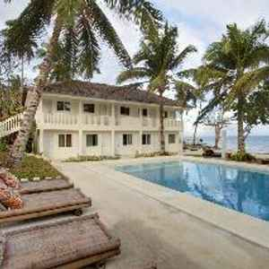 Momo Beach House Bohol