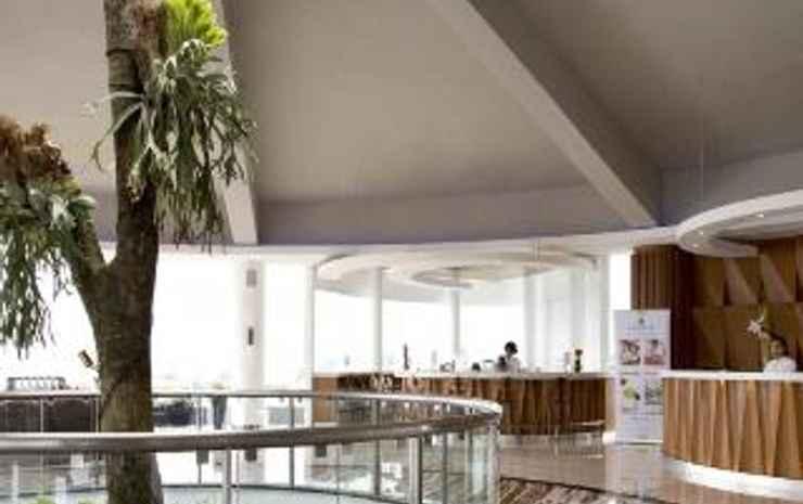 Pesona Alam Resort & Spa Puncak - Room Deluxe Mountain View