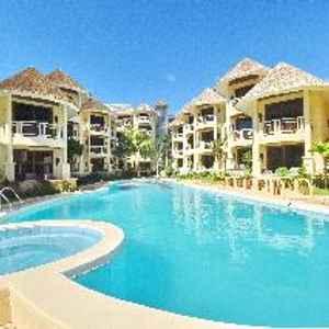 Ambassador In Paradise Resort Boracay