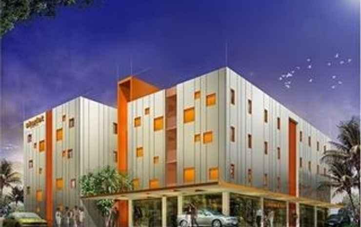 Starlet Hotel Serpong Tangerang Selatan - Room Superior