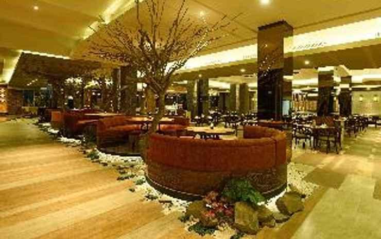 Holiday Inn Cikarang Jababeka Bekasi - Twin Deluxe
