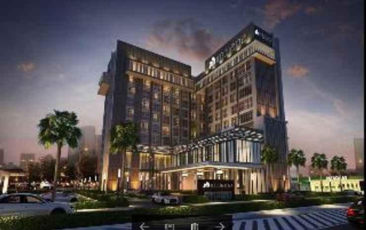 Impiana Hotel Senai Johor - Double 1 Atau 2 Tempat Tidur Deluks