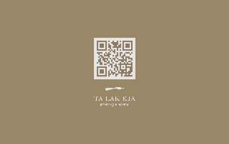 Talakkia Boutique Hotel Bangkok - Standard Twin Room
