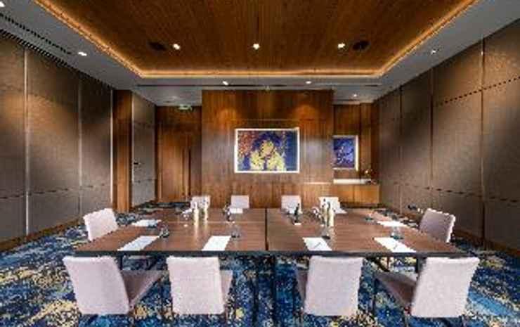 Hard Rock Hotel Desaru Coast Johor - Studio Standard