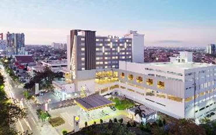 HARRIS Hotel & Conventions Bundaran Satelit Surabaya Surabaya - Room Standard