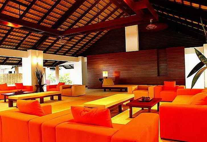 LOBBY Casuarina Resort