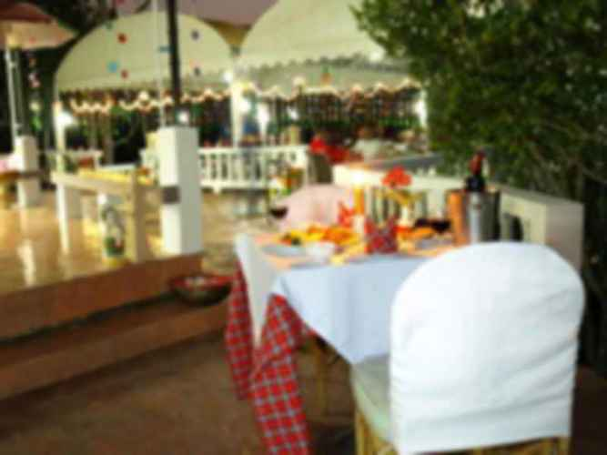 FUNCTIONAL_HALL Nan Valley Hotel & Resort Nan