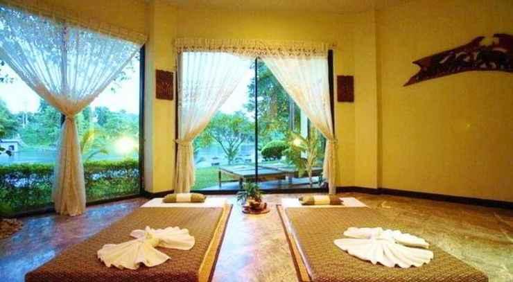 BEDROOM Royal Riverkwai Resort and Spa