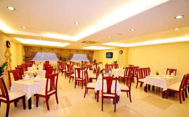 RESTAURANT Hoang Hai Long 2 Hotel