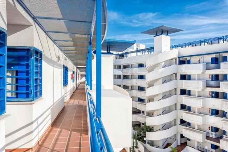 EXTERIOR_BUILDING Benalmádena Playa Good Places