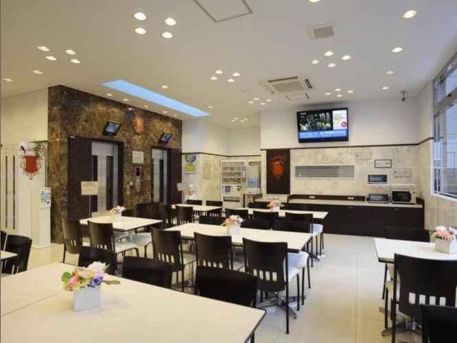 RESTAURANT Toyoko Inn Kofu-eki Minami-guchi No.1