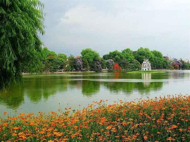 VIEW_ATTRACTIONS Khách sạn Hanoi Harmony