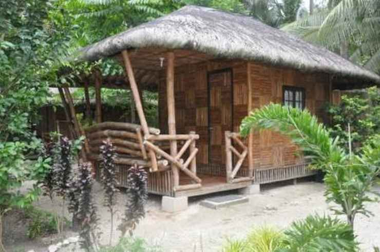 BEDROOM Island Garden Resort in Pangubatan